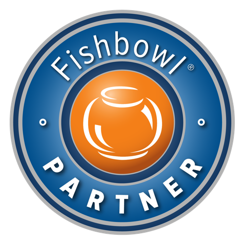 VA Partners Fishbowl Partner Badge