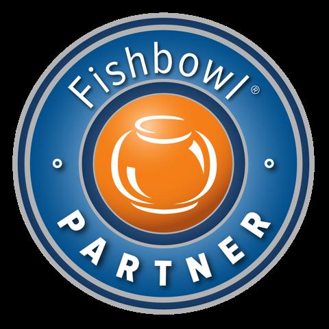 Fishbowl Partner Badge