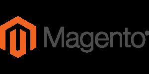 Magento Logo Fishbowl Programming