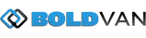 BoldVan Logo Electronic Data Interchange