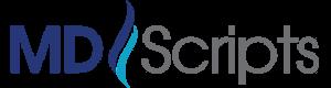 MdScripts Logo