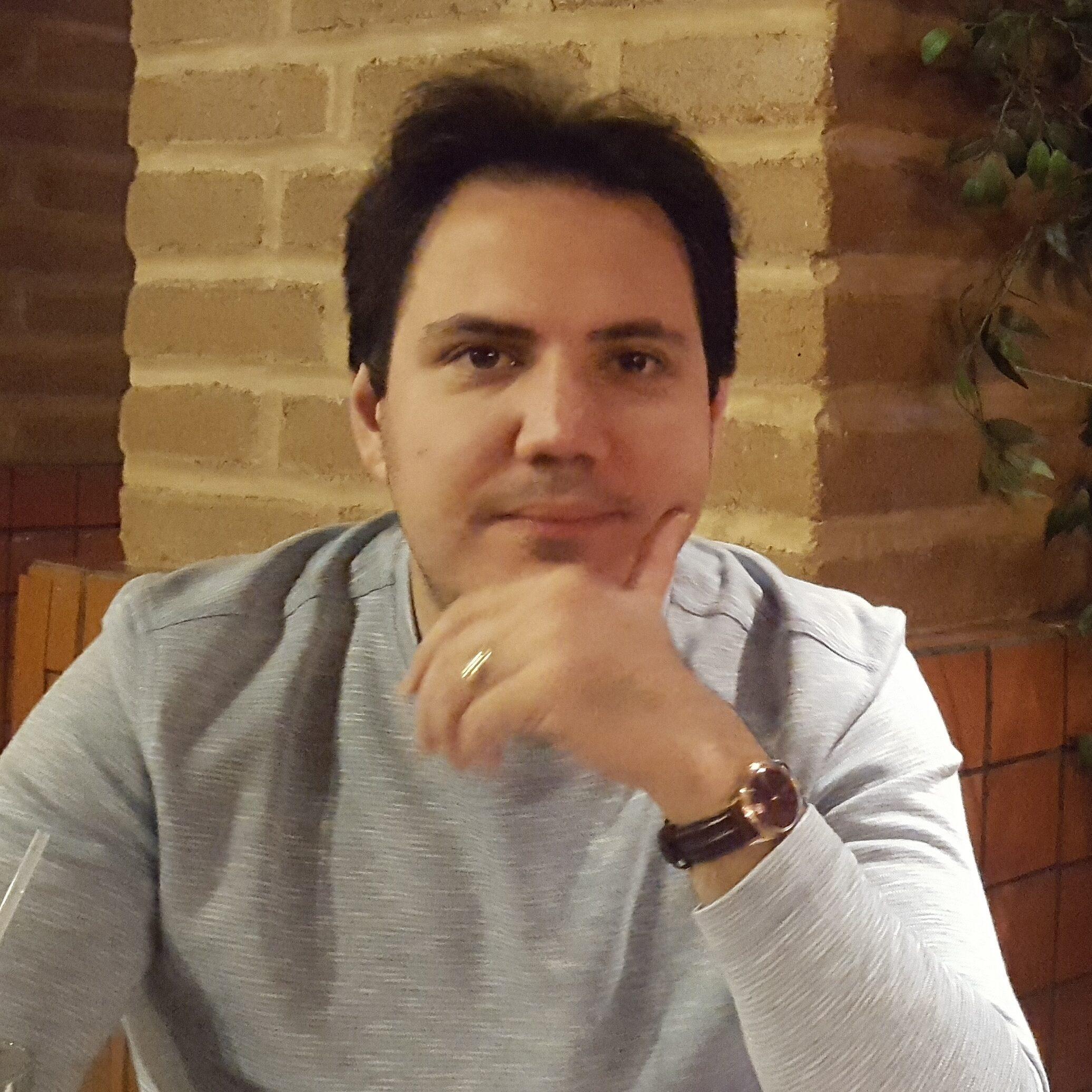 Vardan Minasyan (about VA Partners)